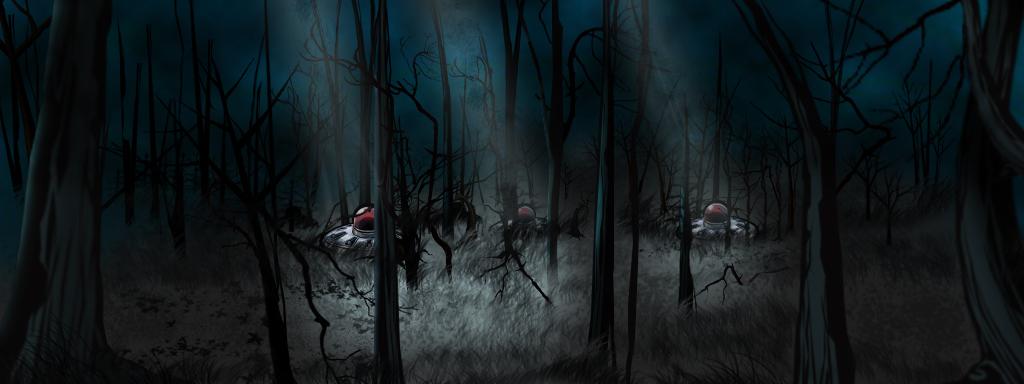 En la oscuridad 29 - 3 part 8