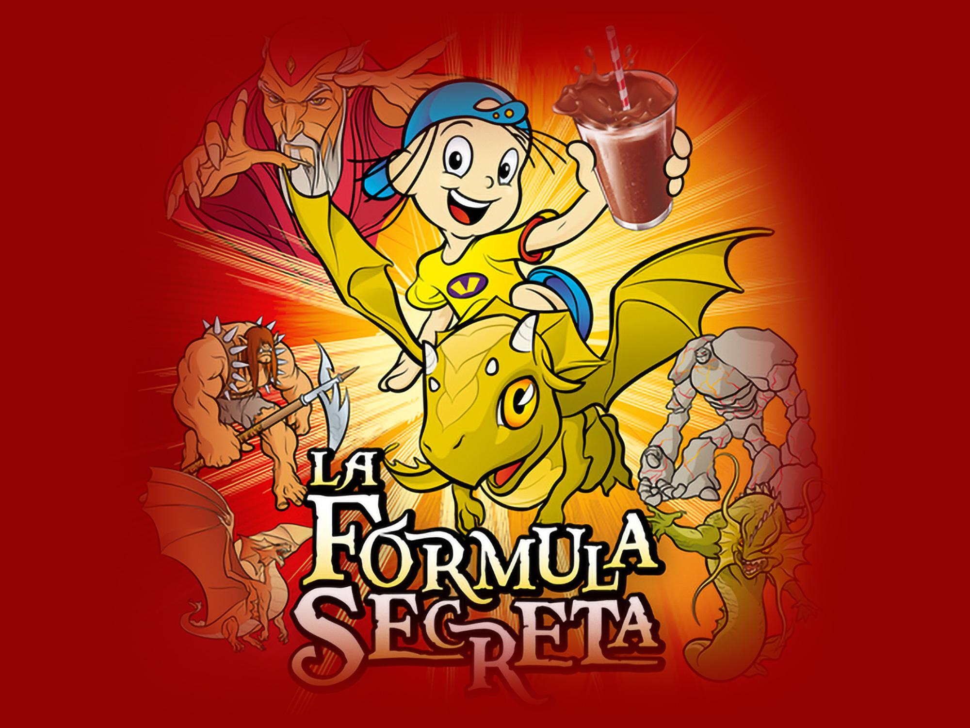 vascolet 2 la formula secreta sitio oficial