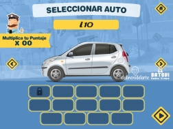selectCar